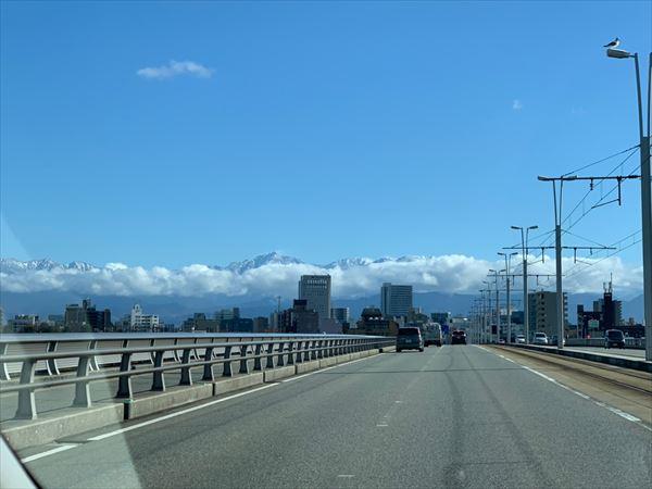 富山で買う予定のアパート
